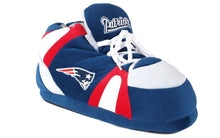 Load image into Gallery viewer, New England Patriots Slippers