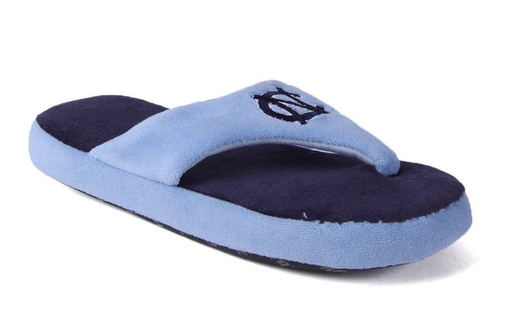 North Carolina Tar Heels Comfy Flop
