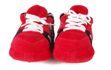 Load image into Gallery viewer, NC State Wolfpack Baby Slippers