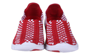 Alabama Crimson Tide Woven Shoe