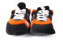 Load image into Gallery viewer, Princeton Tigers Baby Slippers