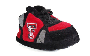 Texas Tech Red Raiders Baby Slippers