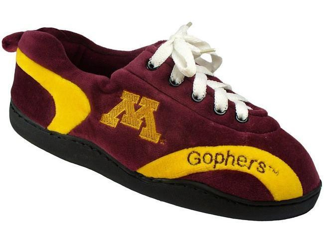 Minnesota Golden Gophers All Around