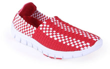 Load image into Gallery viewer, Oklahoma Sooners Woven Shoe