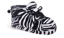 Load image into Gallery viewer, Black Zebra Print