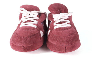 Texas A&M Baby Slippers