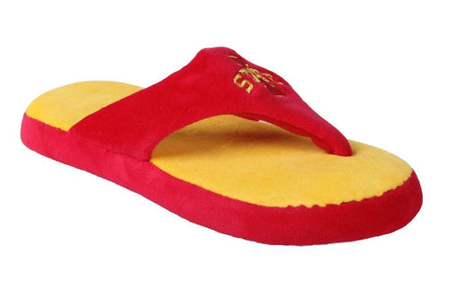 Iowa State Cyclones Comfy Flop