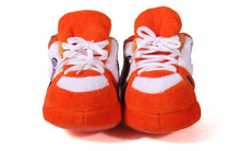 Load image into Gallery viewer, Phoenix Suns Baby Slippers