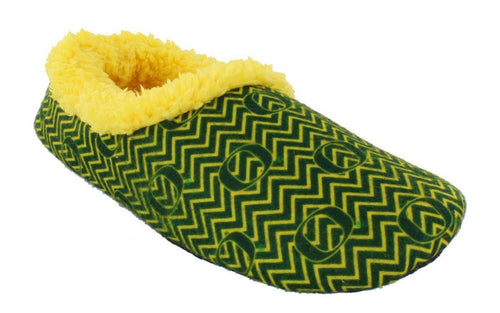 Oregon Ducks Chevron Slip On