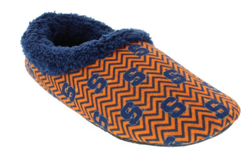 Syracuse Orangemen Chevron Slip On