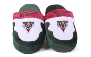 Milwaukee Bucks Scuff