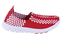 Load image into Gallery viewer, Alabama Crimson Tide Woven Shoe