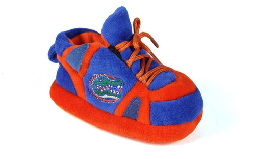 Florida Gators Baby Slippers