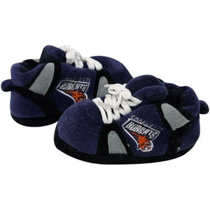 Charlotte Bobcats Baby Slippers
