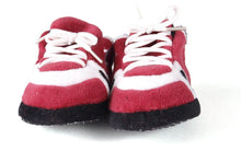 Load image into Gallery viewer, Alabama Crimson Tide Baby Slippers