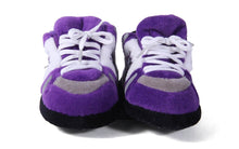 Load image into Gallery viewer, Sacramento Kings Baby Slippers