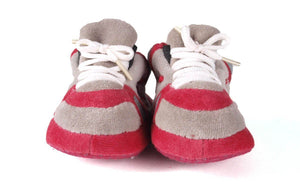 Washington State Cougars Baby Slippers