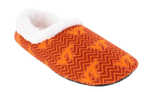 Virginia Tech Hokies Chevron Slip On