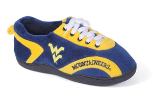 West Virginia Mountaineers All Around