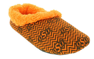 Oklahoma State Cowboys Chevron Slip On