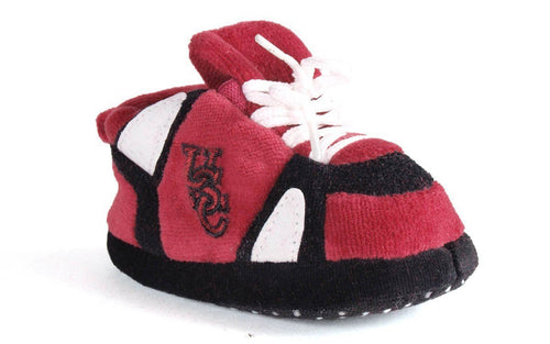 South Carolina Gamecocks Baby Slippers