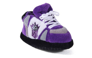 Sacramento Kings Baby Slippers