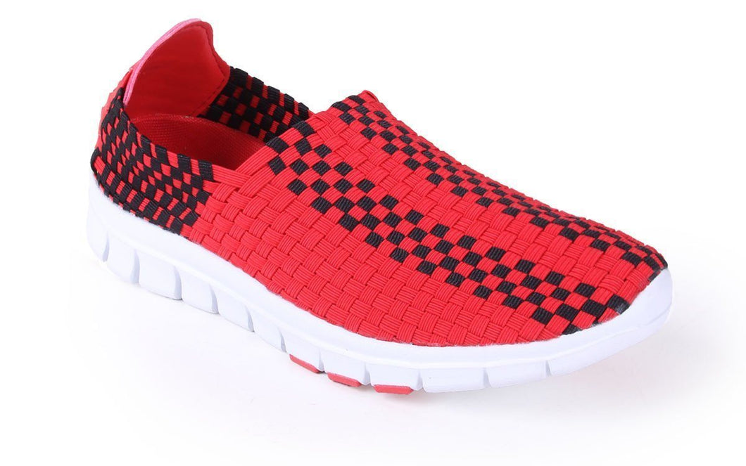 Texas Tech Red Raiders Woven Shoe