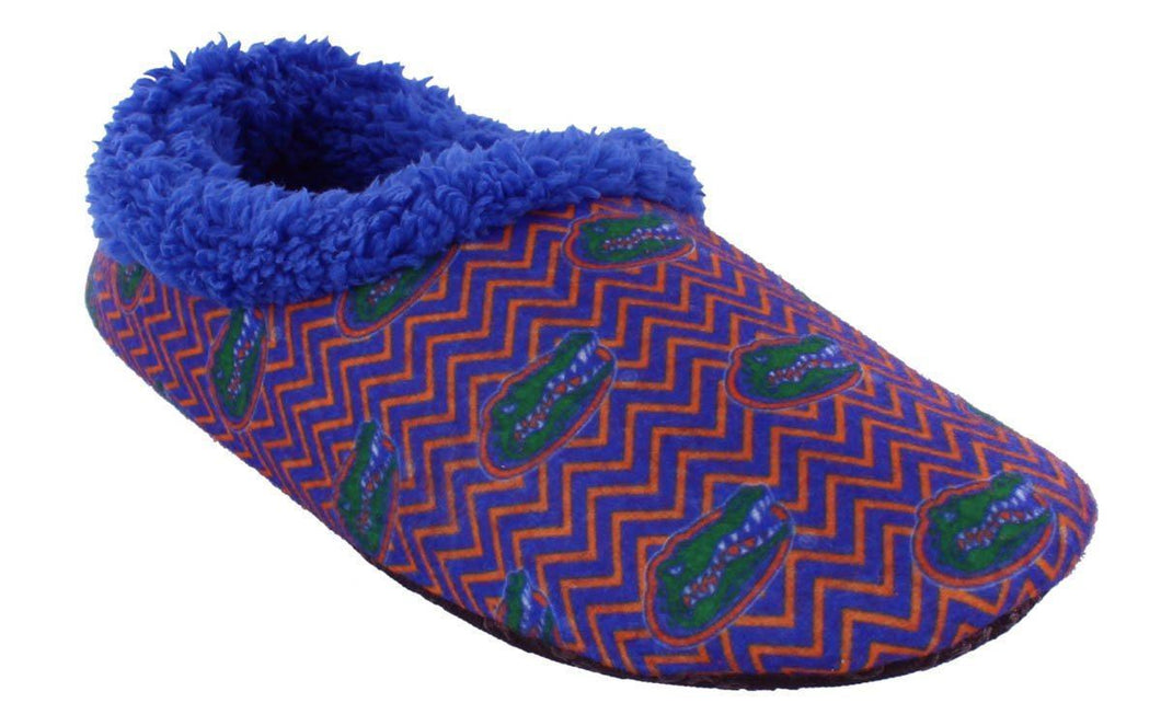 Florida Gators Chevron Slip On