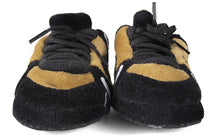 Load image into Gallery viewer, Missouri Tigers Baby Slippers