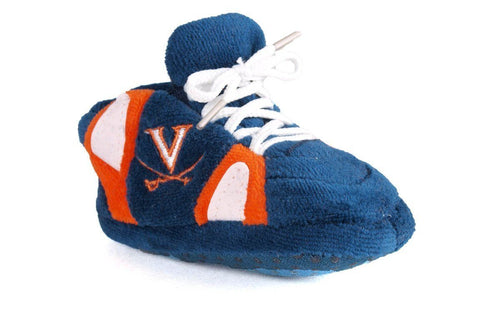Virginia Cavaliers Baby Slippers