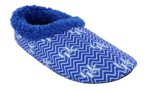 Kentucky Wildcats Chevron Slip On