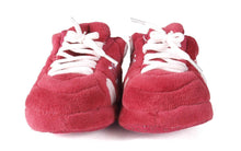 Load image into Gallery viewer, Indiana Hoosiers Baby Slippers
