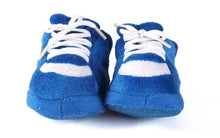 Load image into Gallery viewer, Kentucky Wildcats Baby Slippers