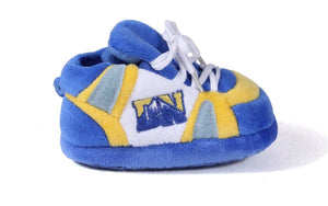 Denver Nuggets Baby Slippers