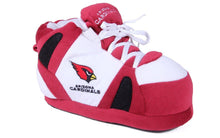 Load image into Gallery viewer, Arizona Cardinals Slippers