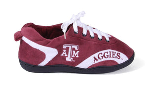 Texas A&M Aggies All Around