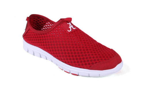 Alabama Crimson Tide Mesh Shoe