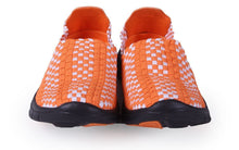 Load image into Gallery viewer, Oklahoma State Cowboys Woven Shoe