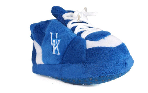 Kentucky Wildcats Baby Slippers