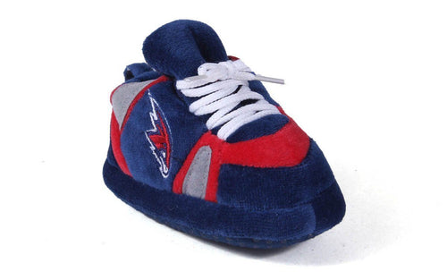 Atlanta Hawks Baby Slippers