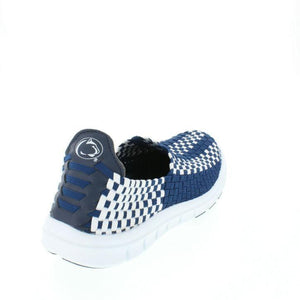 Penn State Nittany Lions Woven Shoe