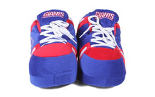 Load image into Gallery viewer, New York Giants Slippers
