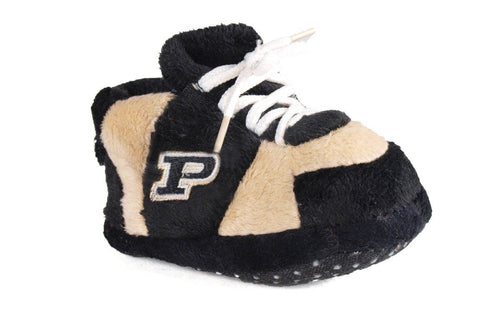 Purdue Boilermakers Baby Slippers