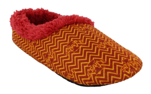 Iowa State Cyclones Chevron Slip On