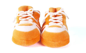 Tennessee Volunteers Baby Slippers