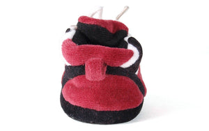 Alabama Crimson Tide Baby Slippers