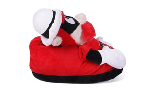 Texas Tech Red Raiders Mascot Slippers