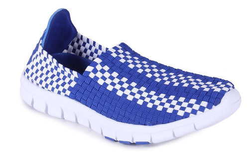 Kentucky Wildcats Woven Shoe