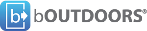 bOUTDOORS Logo Transparent