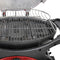Ziegler & Brown BBQ Triple Grill Warming Rack